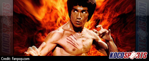 """How to get Bruce Lee's Legendary Physique – """"Training for your own Fists of Fury"""""""