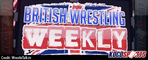 Video: British Wrestling Weekly – 18/10/15 – (Full Show)