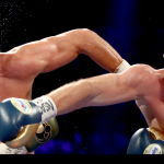"Saul ""Canelo"" Alvarez failed two February tests for Clenbuterol; has passed every test since"