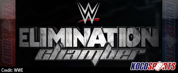 Video: WWE Elimination Chamber – 05/31/15 – (Full Show)