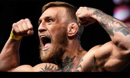 Conor McGregor's teammate says the superstar's desire to fight has returned