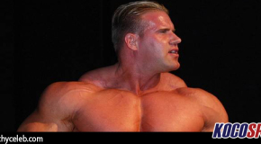 Video: Jay Cutler Workout – (How Jay Cutler trains Chest and Calves)
