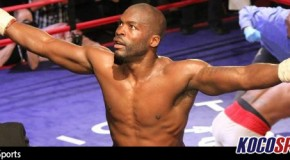 Denton Daley brings Commonwealth Cruiserweight Title back to North America with victory over Sly Louis
