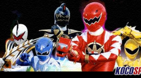Combat Sports Arcade: Power Rangers Dino Thunder – (Flash Game)