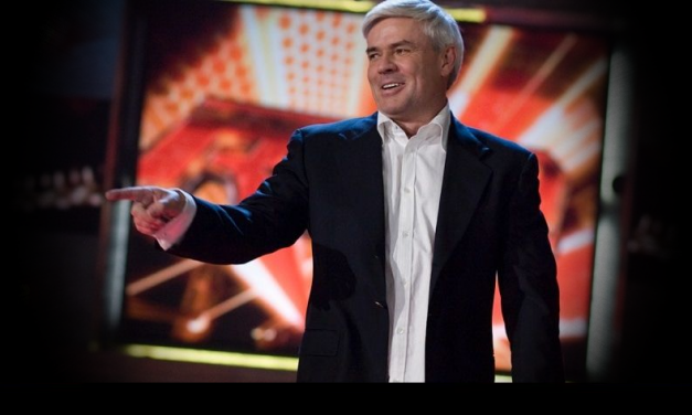 Video: Eric Bischoff explains exactly why the News Media is stealing so much from Pro Wrestling