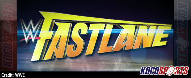 Video: WWE Fastlane – 02/22/15 – (Full Show)