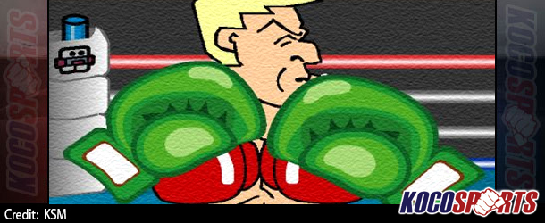 Combat Sports Arcade: Fisticuffs Boxing – (Flash Game)