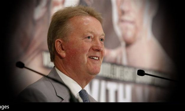 Frank Warren says Deontay Wilder vs. Tyson Fury 2 will likely take place in the U.S.