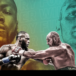 Showtime makes Deontay Wilder vs. Tyson Fury official; bout likely for November