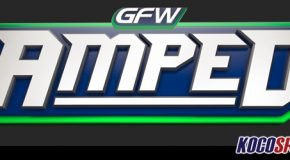 Video: GFW Amped – Anthology IV – 12/06/17 – (Full Show)