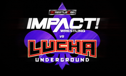 Video: WrestleCon – Impact Wrestling vs. Lucha Underground – 07/04/18 – (Full Show)