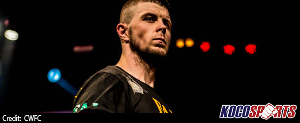 Cage Warriors 81 results – 03/04/17 – (Moore cruises past Clark; Costigan edges out McKenna)