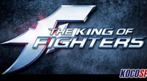 Combat Sports Arcade: KOF Fighting – (Flash Game)
