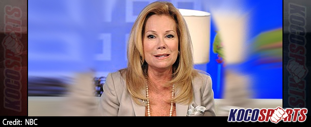 WWE Raw guest Kathie Lee Gifford insults the late Rick Rude and reveals her elitist attitude towards wrestling