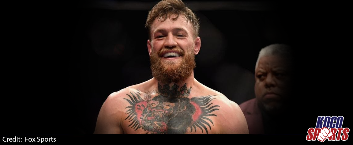Tenshin Nasukawa responds to Conor McGregor — 'Kickboxing rules would get us in the ring'