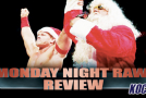 "Podcast: Koco's Corner – ""WWE Monday Night Raw"" Review – 12/22/14 – (Ho Ho Hogan)"
