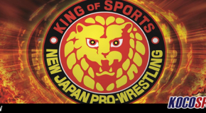 New Japan Pro Wrestling in negotiations with Jeff Jarrett; planning a return to Pay-Per-View in the United States