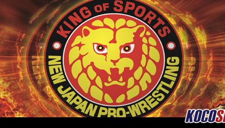 "Video: New Japan Pro Wrestling – ""AXS TV"" – Double Header – 01/23/15 – (Full Show)"