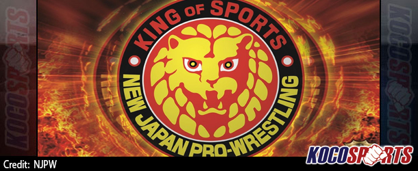 "Podcast: Koco's Corner – ""NJPW INVASION ATTACK 2015"" REVIEW (AJ Styles vs. Kota Ibushi)"