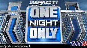 Video: Impact Wrestling – One Night Only – Victory Road – Knockouts Knockdown – 04/14/17 – (Full Show)