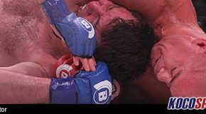 Bellator 170 draws 1.374 million viewers; third largest viewership figure in company history
