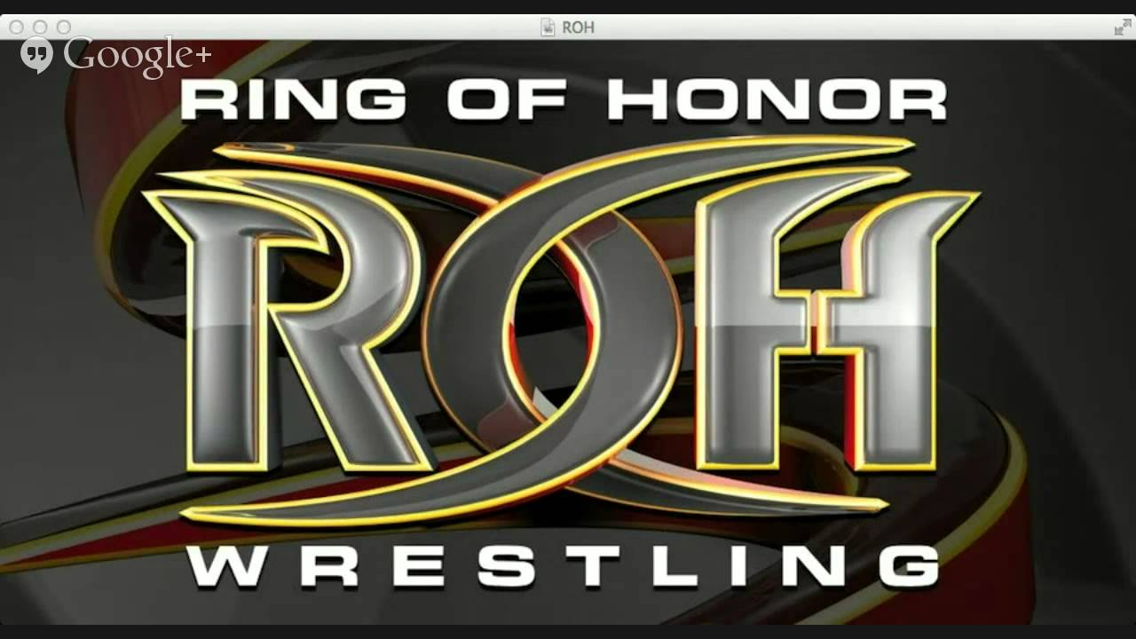 Video: ROH Wrestling – 07/01/15 – (Full Show)