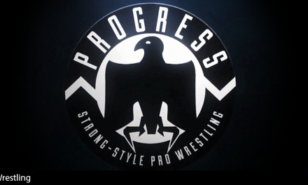 Video: PROGRESS WRESTLING 78 – 11/11/18 – (Full Show)