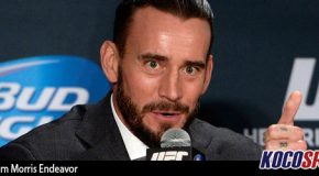 5 Star Wrestling offer CM Punk over $1 Million to return to professional wrestling
