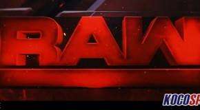 Video: WWE Monday Night Raw – 05/08/17 – (Full Show)