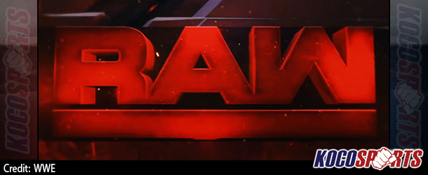 "Podcast: Kocosports -""WWE Monday Night Raw"" Review – 01/02/17 – (Bill Goldberg returns; Royal Rumble hype begins)"