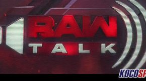Video: WWE Raw Talk – 10/30/16 – (Full Show)