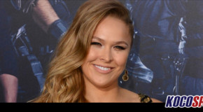"Lorenzo Fertitta: ""Ronda Rousey will be filming two movies then returning for the UFC title in July 2016"""