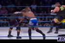 Video: TNA Impact Wrestling Coverage – 10/29/14 – (MVP and Kenny King vs. Low Ki and Samoa Joe)
