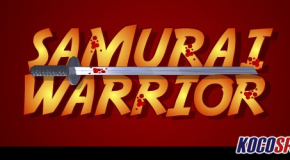 Combat Sports Arcade: Samurai Warrior – (Flash Game)