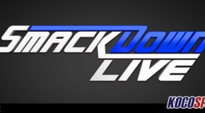 Video: WWE Smackdown Live! – 11/01/16 – (Full Show)
