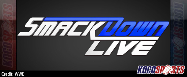 Video: WWE Smackdown Live – 08/16/15 – (Full Show)