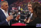 Shane McMahon returns to take control of WWE Raw; set to face Undertaker at WrestleMania XXXII