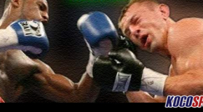 Combat Sports Arcade: Sidering Knockout – (Flash Game)