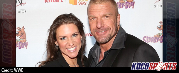 Former WWE writer, Kevin Ecks, comments on why Triple H shot down a Stephanie McMahon mugshot angle