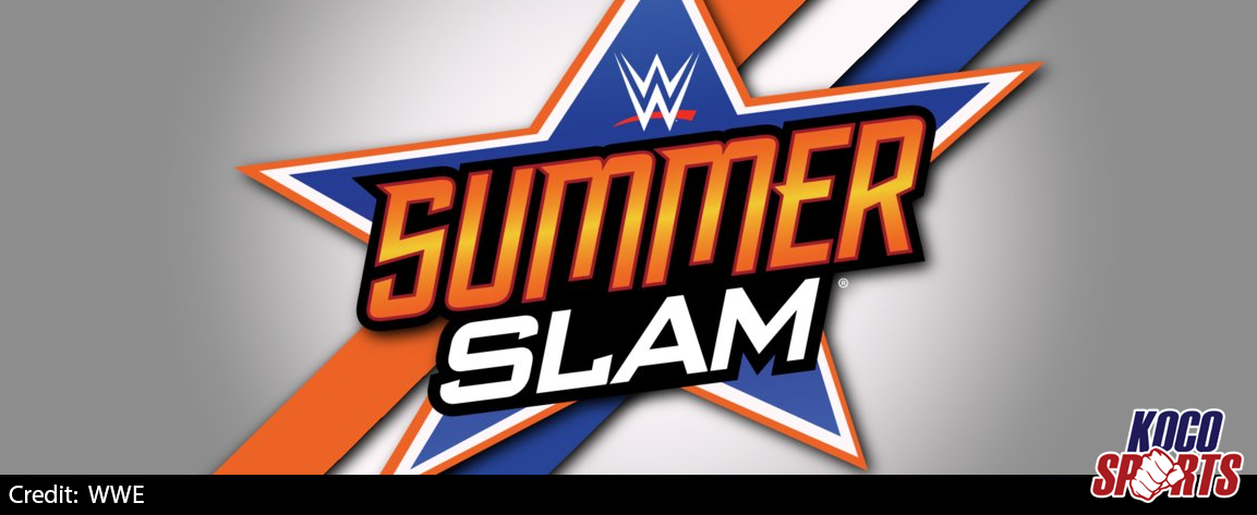 Video: WWE SummerSlam  – 08/19/18 – (Full Show)