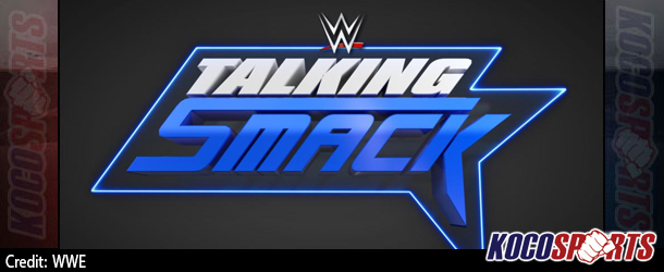 Video: WWE Talking Smack – 08/16/15 – (Full Show)
