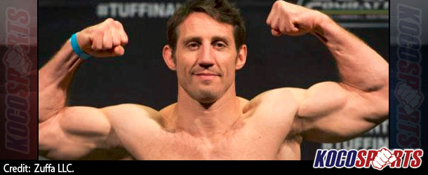 Tim Kennedy signs UFC 205 contract live on The Alex Jones Show; set to face Rashad Evans at Madison Square Garden