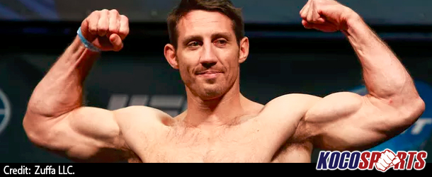 UFC vetran, Tim Kennedy, delivers a frightening message to the terrorist group known as ISIS