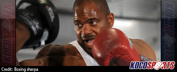 Tony Thompson tests positive for diuretic/masking agent after second David Price knockout