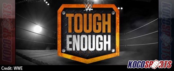 Video: WWE Tough Enough – 08/11/15 – (Full Show)