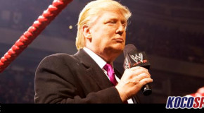 Inside Edition takes a closer look at Donald Trump's history with WWE and Vince McMahon