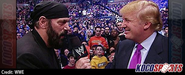 "Video: Jesse Ventura says he would give ""very serious"" consideration to running as VP for Donald Trump"