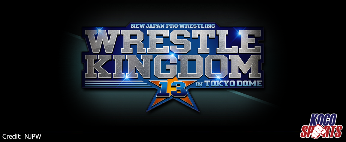 Full Card and Event Schedule for NJPW Wrestle Kingdom on January 4th