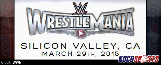 Video: Breaking coverage of WWE WrestleMania XXXI – 03/29/15 – (Live @ 7PM EST / 12AM GMT)