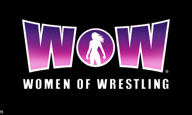 WOW announces new broadcast partnership with AXS TV; promotion to begin airing in 2019